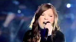 Watch Bianca Ryan I Believe I Can Fly video