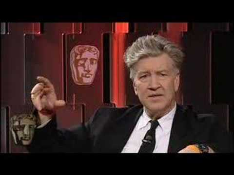 David Lynch: the BAFTA David Lean Lecture 2007