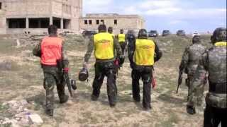 Paintball - Nardaran