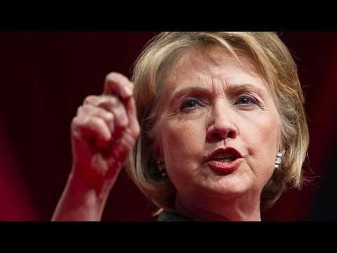 Would President Hillary Be A Hawk On Syria?