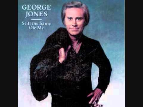 George Jones - Daddy Come Home