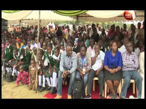 President Uhuru tells opposition to compete on policies not violence