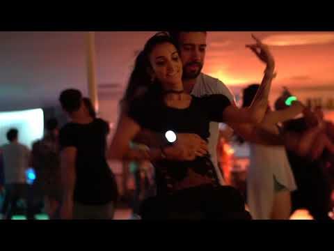 ZESD2018 Social Dances TBT v22 ~ Zouk Soul