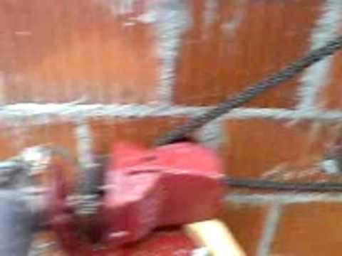 Mehanizam pečenjare