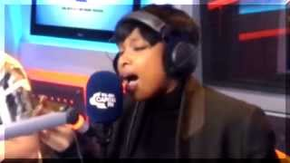 Jennifer Hudson Video - Jennifer Hudson - Listen | Live • Capital FM