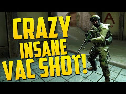 MY MOST INSANE KILL EVER! - CS GO Funny Moments in Competitive