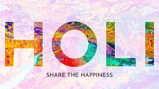 Holi Festival of Colours 2K18 - New Zealand