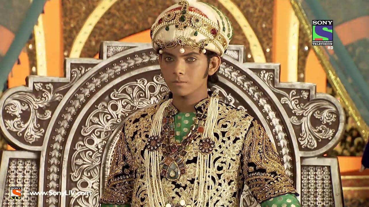 Vishal as Akbar