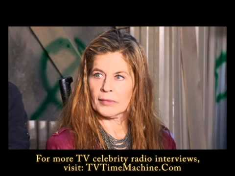 Linda Hamilton of Defiance On Her Bad Ass Character