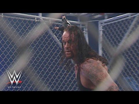 WWE Network: Undertaker vs. Batista: SmackDown: May 11, 2007