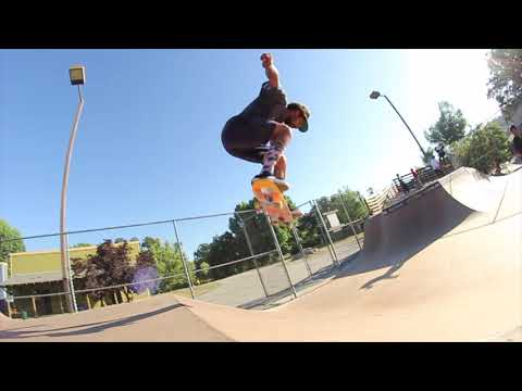 Bastien Salabanzi X Woodward West X Week 6 X Raw