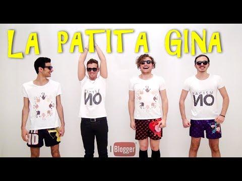 La patita Gina - I BLOGGER