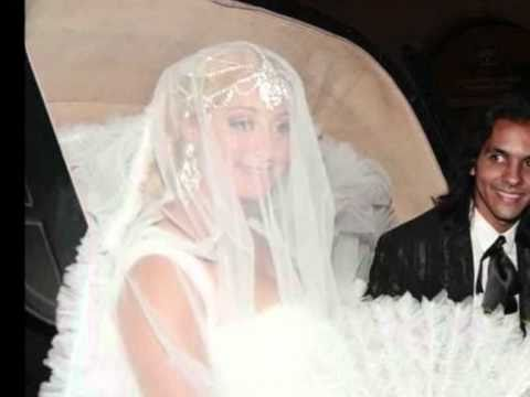 foto boda gitana: