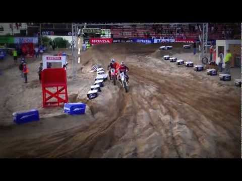BloggerX Supercross del Verano 2012