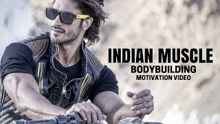 Bodybuilding Motivation Video - INDIAN MUSCLE | 2018