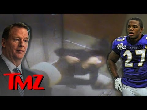 Ray Rice – The Botched NFL Investigation