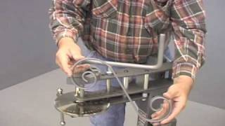 2040 Compact Bender - Metal Pipe & Rod Bending Tool - ShopOutfitters.com