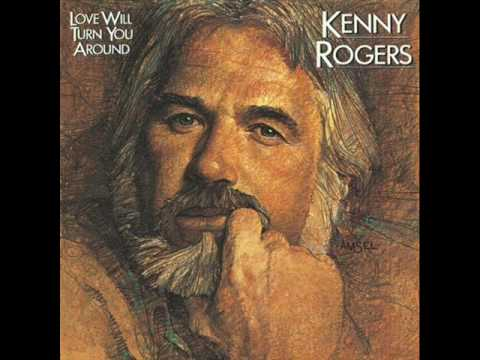 Kenny Rogers - If You Can Lie A Little Bit