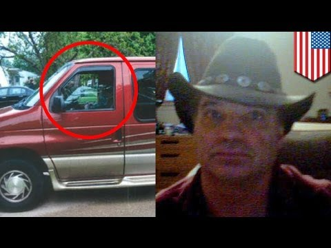Man with dead girlfriend in car continues driving for 24 HOURS