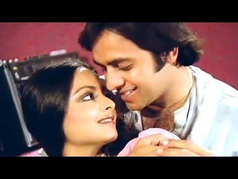 Tere Bina Jiya Jaye Na - Lata Mangeshkar, Rekha, Ghar Romantic Song