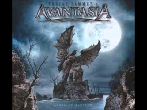 Avantasia - Blowing Out The Flame