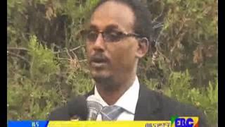 EBC Ethiopian news, Amharic evening News, June 03, 2015
