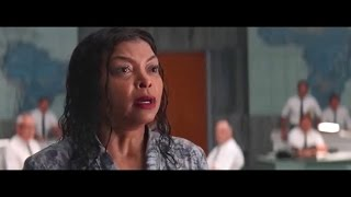 Hidden Figures Bathroom Speech Scene