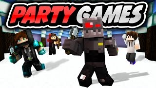 The Ultimate Test | Minecraft Party Games