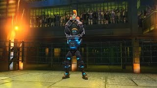 Real Steel WRB FINAL Underworld Atom VS Midas (champion) NEW UPDATE (Живая Сталь)