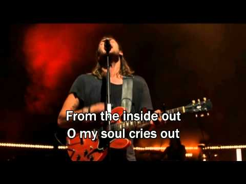 From The Inside Out - Hillsong United Miami Live New 2012 (Lyrics/Subtitles) (Song for Jesus)