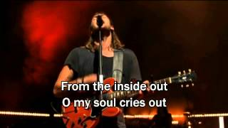 Baixar - From The Inside Out Hillsong United Miami Live 2012 Lyrics Subtitles Song To Jesus Grátis