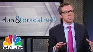Dun & Bradstreet CEO: Delivering Data | Mad Money | CNBC