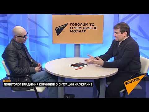На Украине началась борьба за возможность украсть остатки