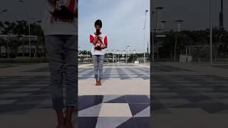 ReMas ATTINAH - Jurus Berubah Wujud Genderuwo
