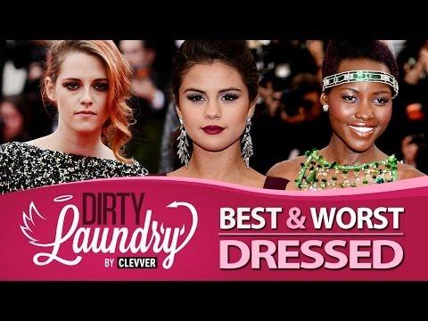 Best & Worst Dressed Met Gala 2014-Dirty Laundry
