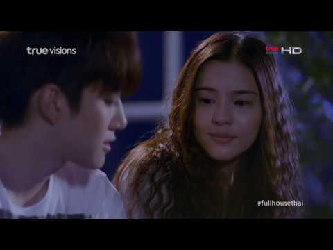 Full House Thailand 18. Bölüm / Türkçe Alt Yazı