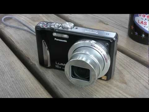 Panasonic Lumix DMC-ZS15 Review