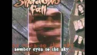 Watch Shadows Fall Nurture video