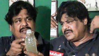 Mansoor Ali Khan Sensible Speech on Tamil Nadu Crisis | TN 282