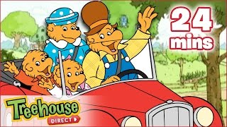 The Berenstain Bears: Trouble At School/Visit The Dentist - Ep.1