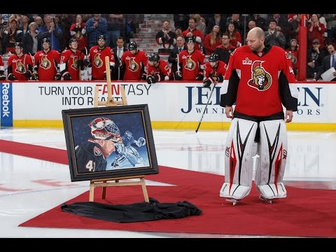 Player of the Week | Craig Anderson