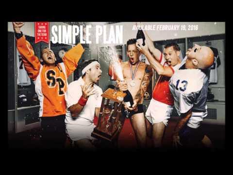 Simple Plan - Kiss Me Like Nobody's Watching