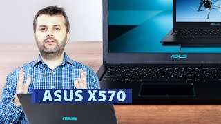 Prezentare: Laptopul X570ZD cu procesor AMD Ryzen | ASUS Romania