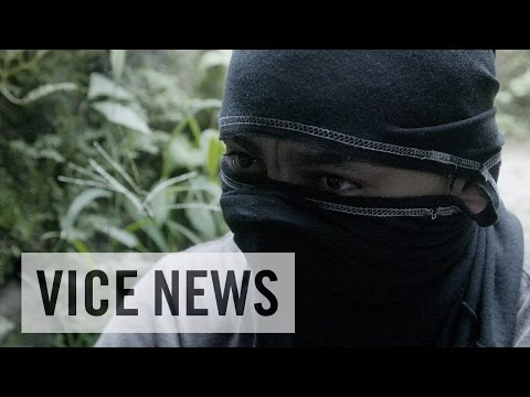 Living In Fear: Gangs of El Salvador (Part 2)