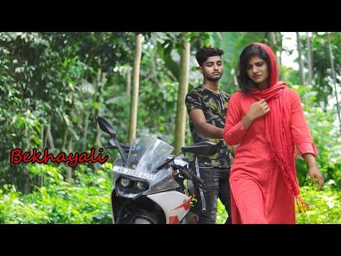 Download Lagu  Bekhayali Full Song: Kabir Singh | Bekhayali Mein Bhi Tera | Shahid Kapoor | Arijit Singh Sad Song | Mp3 Free