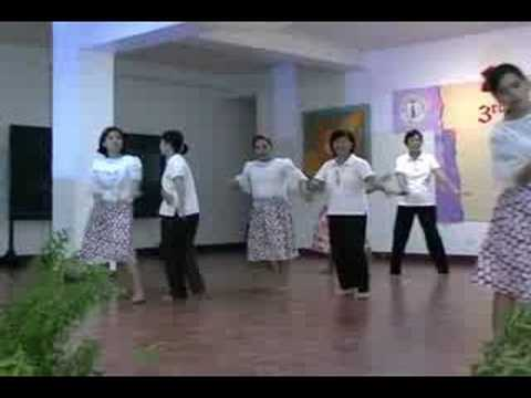 Folk Dance - Itik-itik video