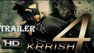 Krrish 4 Full Movies Offecial Trailer (Full HD 2018) The New Movies