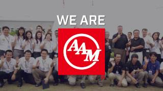 Jobs First with American Axle