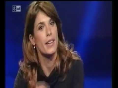 Intervista Elisabetta Canalis sul nuovo flirt con Steve-o di Jack Ass