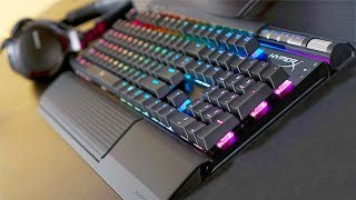 5 Best Wireless RGB Mechanical Gaming Keyboard